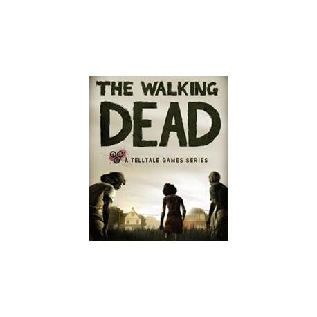 The Walking Dead [PSV] NOWA