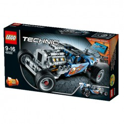 LEGO: Technic - Hot rod LEG42022