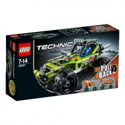 LEGO: Technic - Pustynna wyścigówka LEG42027