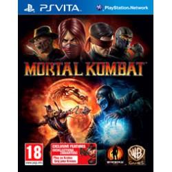 Mortal Kombat ENG [PSVITA] NOWA