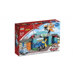 LEGO: Duplo -  Samoloty: Szkoła Latania LEG10511