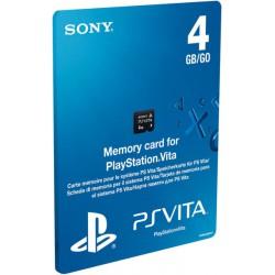 Sony psvita Memory Card 4gb [PSVITA] UŻYWANA
