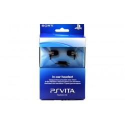 Sony psvita IN-EAR Headset [PSVITA] NOWA