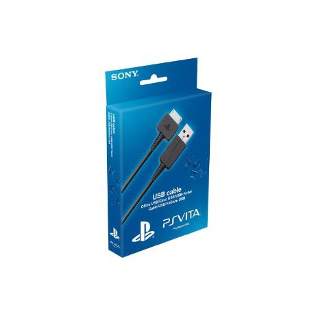 Sony psvita Usb Cable [PSVITA] NOWA