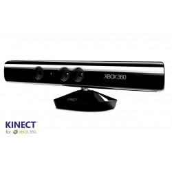Sensor Kinect Microsoft [XBOX360] UŻYWANA
