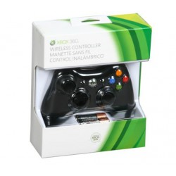 Pad wireless x360 [XBOX360] NOWA