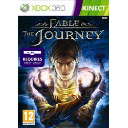 Fable: The Journey [XBOX360] UŻYWANA