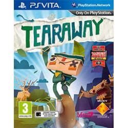 Tearaway [PSV] NOWA