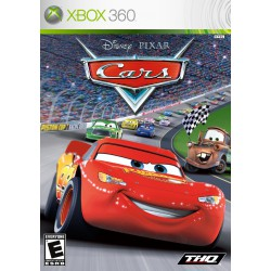 Cars [XBOX360] UŻYWANA