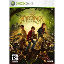 The Spiderwick Chronicles  [XBOX360] UŻYWANA