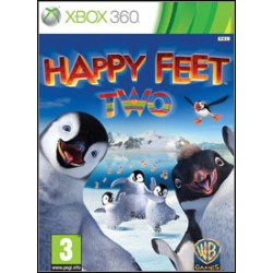 Happy Feet Two: The Videogame [XBOX360] UŻYWANA
