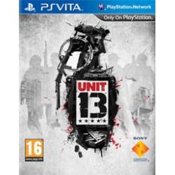 Unit 13 [PSV] UŻYWANA
