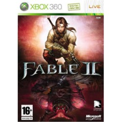 Fable II [XBOX360] UŻYWANA