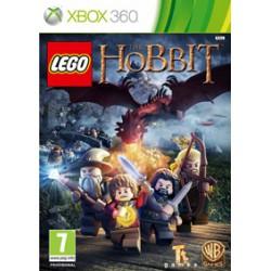 LEGO The Hobbit [XBOX360] UŻYWANA