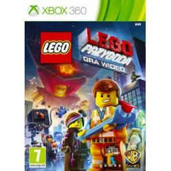 LEGO MOVIE Przygoda[XBOX360] NOWA