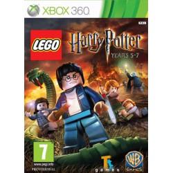 LEGO Harry Potter: Years 5-7 PL [X360] UŻYWANA