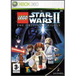LEGO Star Wars II: The Original Trilogy [XBOX360] UŻYWANA