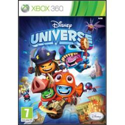 Disney Universe [XBOX360] UŻYWANA