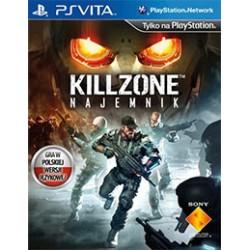 Killzone Najemnik [PSV] UŻYWANA