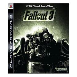 Fallout 3 Ang [PS3] UŻYWANA