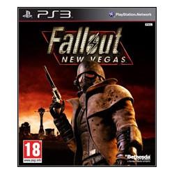 Fallout: New Vegas [PS3] UŻYWANA