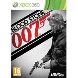 007: Blood Stone [XBOX360] UŻYWANA
