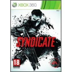 Syndicate [XBOX360] UŻYWANA