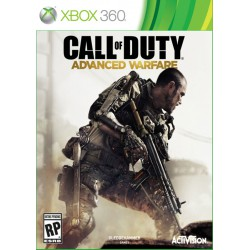 Call of Duty: Advanced Warfare [X360] NOWA