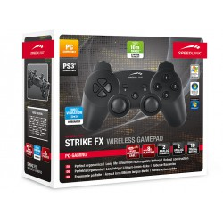 Speedlink Strike FX Wireless [PS3][PC] NOWA