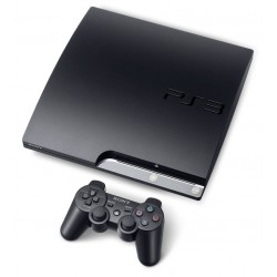 Konsola PS3 Slim 320GB [PS3] UŻYWANA