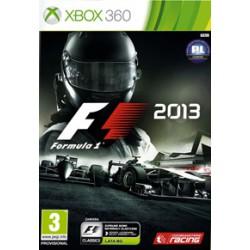 F1 2013 PL [XBOX360] NOWA
