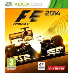 F1 2014 [X360] NOWA
