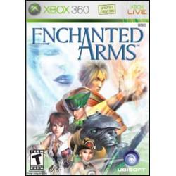 Enchanted Arms [XBOX360] UŻYWANA
