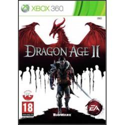 Dragon Age II [XBOX360] UŻYWANA