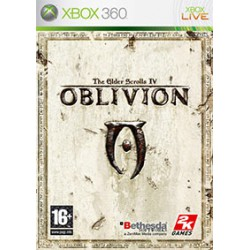 The Elder Scrolls IV: Oblivion Collector's Edition [XBOX360] UŻYWANA