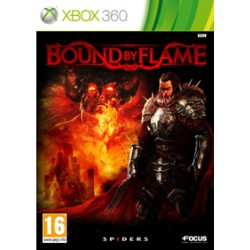 Bound by Flame [XBOX360] NOWA
