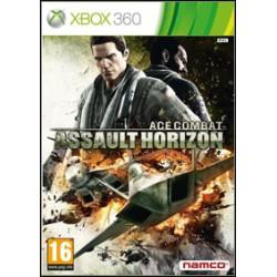 Ace Combat Assault Horizon [XBOX360] UŻYWANA
