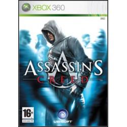 Assassin's Creed PL [XBOX360] UŻYWANA