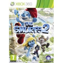 The Smurfs 2 [XBOX360] NOWA