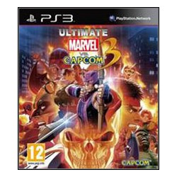 Ultimate Marvel vs. Capcom 3 [PS3] UŻYWANA