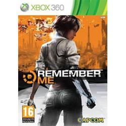 Remember Me ENG [XBOX360] NOWA