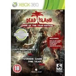 Dead Island GotY [XBOX 360] UŻYWANA