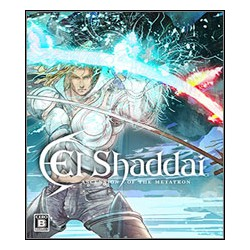 El Shaddai: Ascension of the Metatron [XBOX360] UŻYWANA