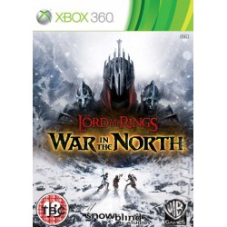 The Lord of the Rings: War in the North [XBOX360] COLLECTOR'S EDITION NOWA