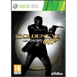 GoldenEye 007: Reloaded [XBOX360] UŻYWANA