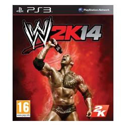 WWE 2K14 [PS3] UŻYWANA