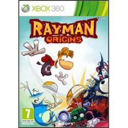 Rayman Origins [XBOX360] UŻYWANA
