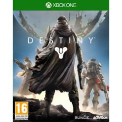 Destiny [XBOXONE] UŻYWANA