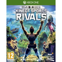 Kinect Sports Rivals [XBOXONE] NOWA