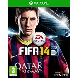 FIFA 14 [XBOXONE] NOWA